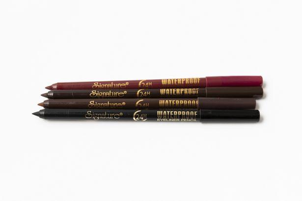 24Hr Waterproof Pencil offers at R 20