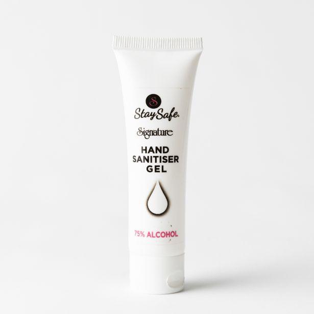 Hand Sanitiser Gel offers at R 20