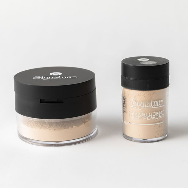 Loose Face Powder offers at R 79