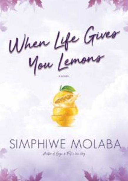 When Life Gives You Lemons offers at R 266