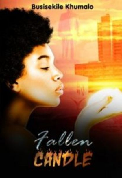 Fallen Candle offers at R 289