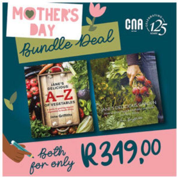 Garden Bundle Deal offers at R 349