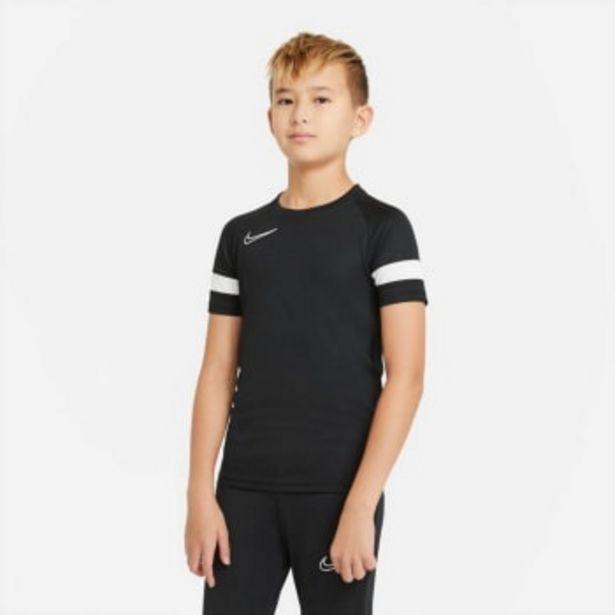 Nike Boys Dry Acadamy Jersey (Black) offers at R 299,9