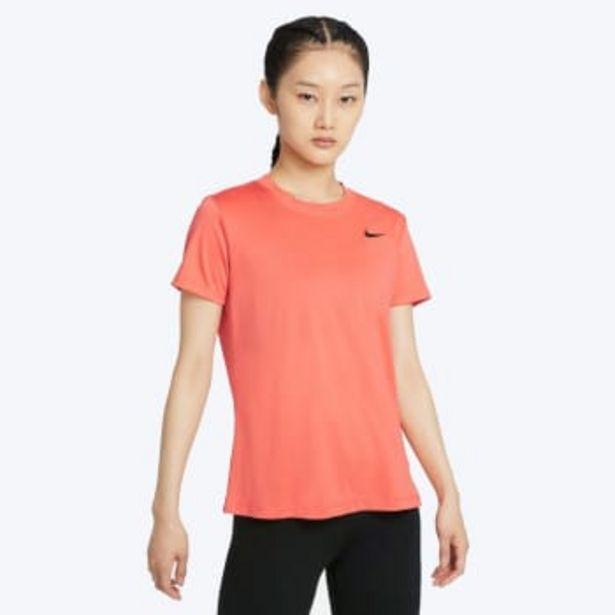 Nike Women's Dri Fit Leg Run Tee offers at R 379,9