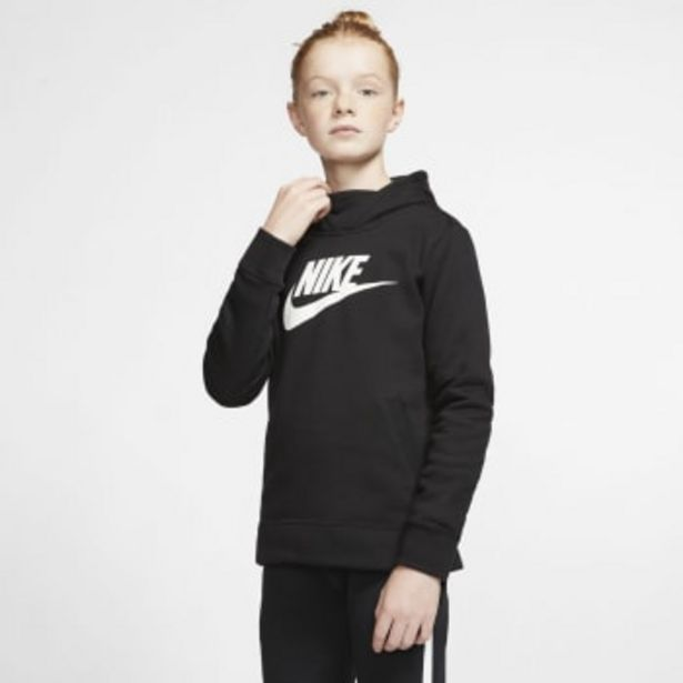 Nike Girls Pull Over Hoodie offers at R 699,9