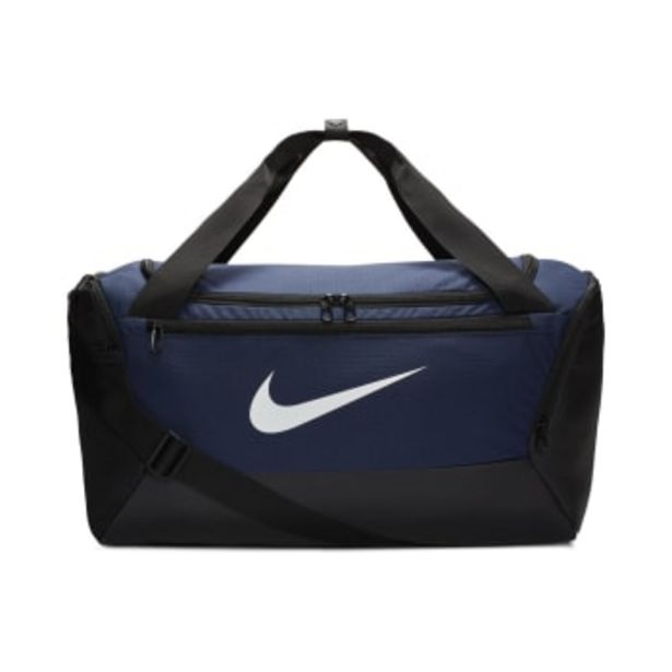 Nike BrasiliaTraining Small Duffel Bag offers at R 549,9