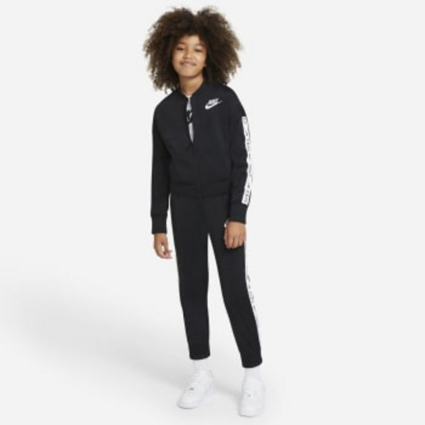 Nike Girls Tricot Tracksuit offers at R 899,9