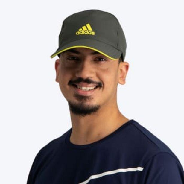 Adidas Aeroready basball Cap offers at R 199,9