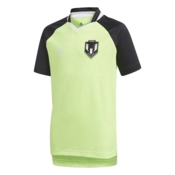 Adidas Boys Messi Icon T- Shirt offers at R 299,9