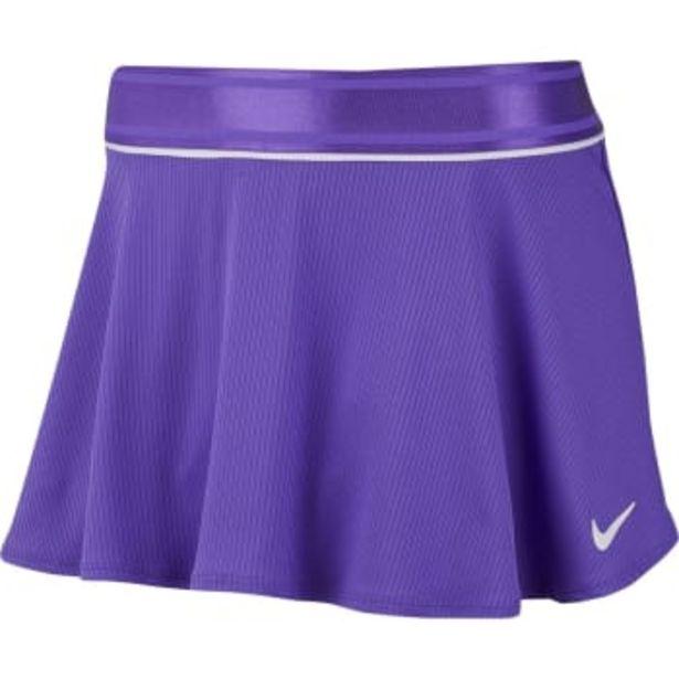 Nike Girls Flouncy Tennis Skort offers at R 299,9