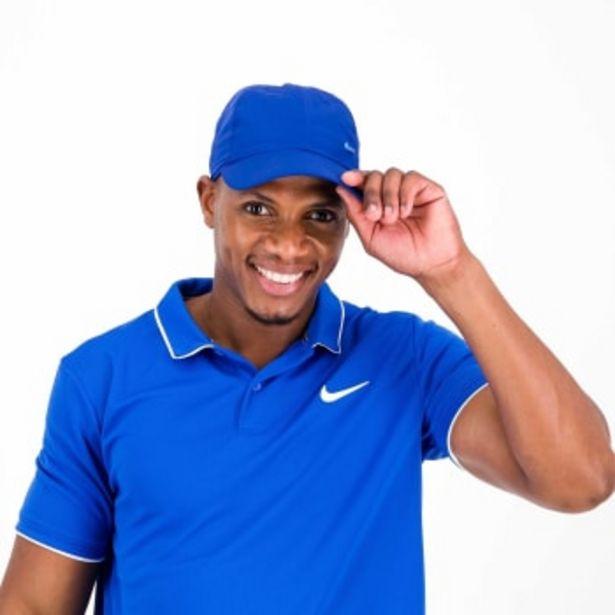 Nike Unisex NSW H86 Metal Swoosh Cap offers at R 349,9