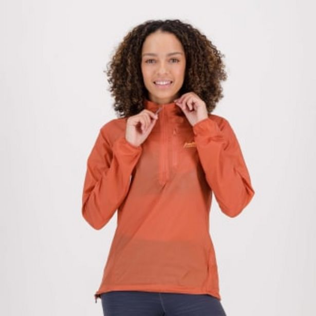 Capestorm Womens Helium Run Jacket offers at R 699,9