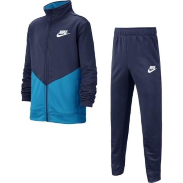 Nike Boys Sportswear Core Tracksuit offers at R 999,9