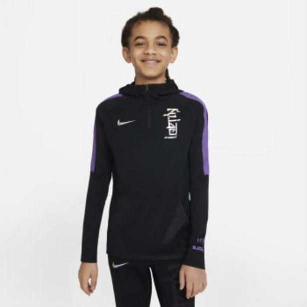 Nike Boys KM Dry Hoodie offers at R 799,9