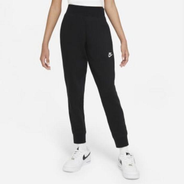 Nike Girls Club fleece Sweatpant offers at R 499,9