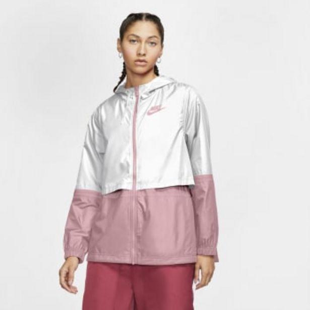 Nike Women's  Sportswear Woven Jacket offers at R 899,9