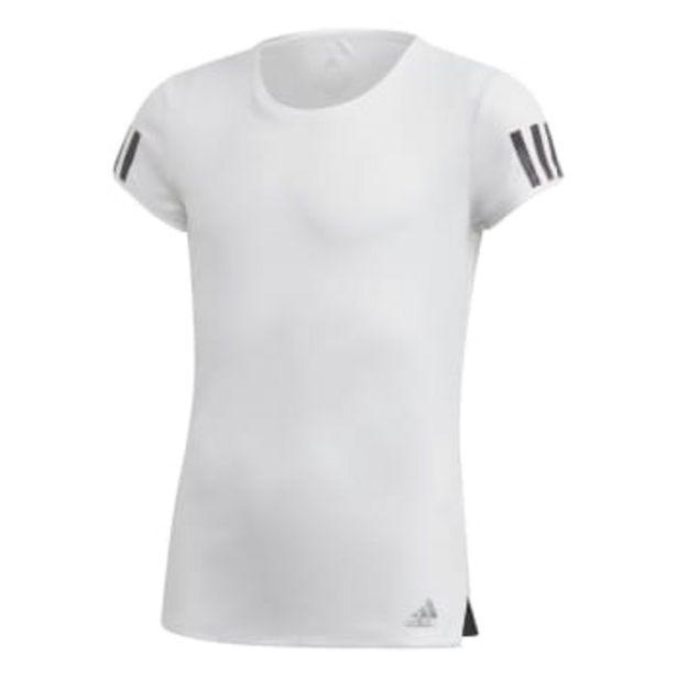 Adidas Girls Club Tennis Tee offers at R 249,9