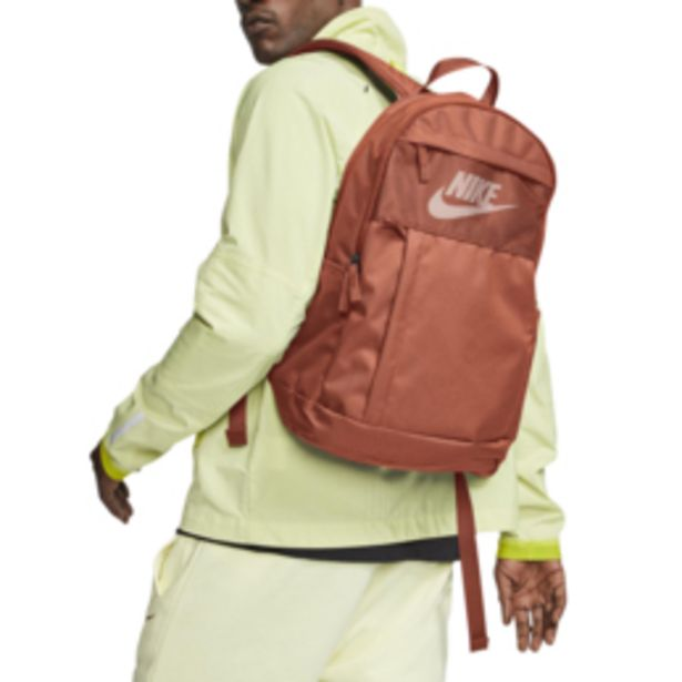 Nike Elemental Sienna LBR Backpack offers at R 449,95
