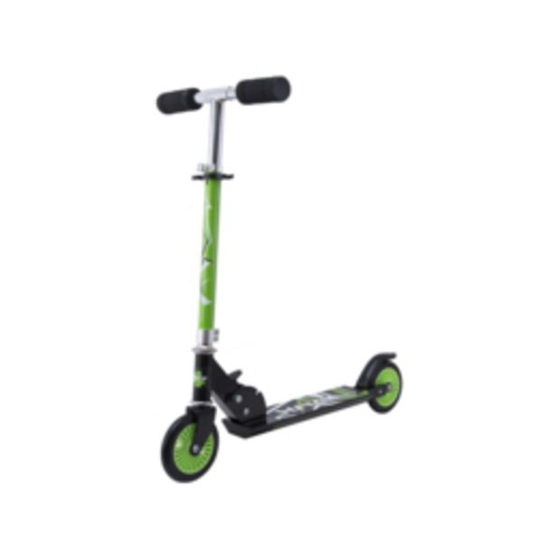 Medalist Sonic 125mm Green Scooter offers at R 749,95