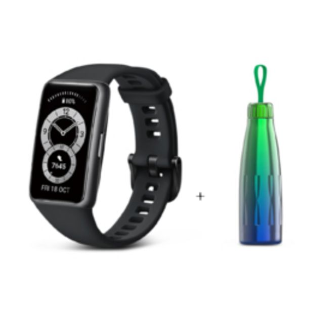 Huawei Band 6 Black offers at R 1699,95