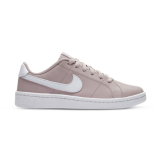 Women's Nike Court Royale 2 Mauve/Pink Shoe offers at R 729,95
