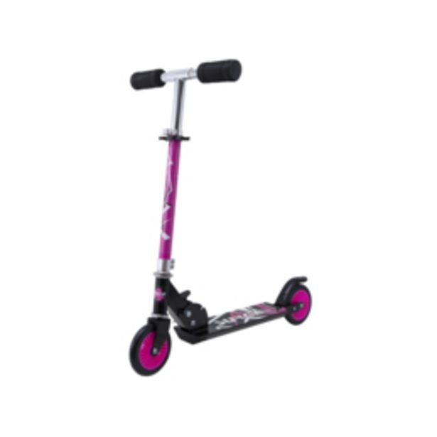 Medalist Sonic 125mm Pink Scooter offers at R 749,95