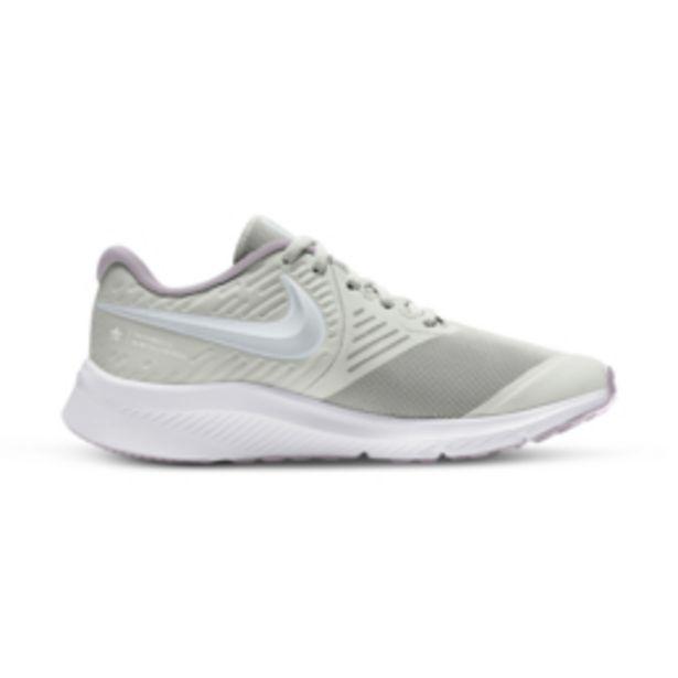 Junior Grade School Nike Star Runner Grey/Violet Shoe offers at R 599,95