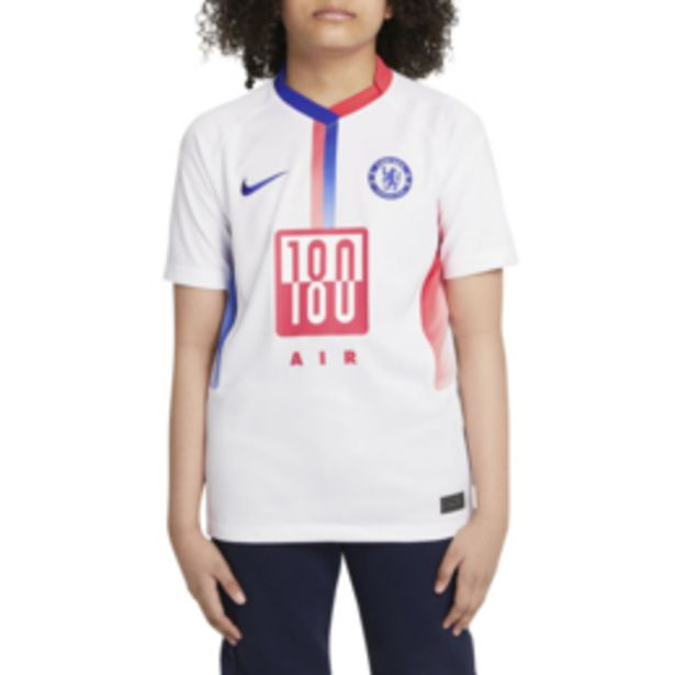 Junior Nike Chelsea FC Air Max Jersey offers at R 599,95