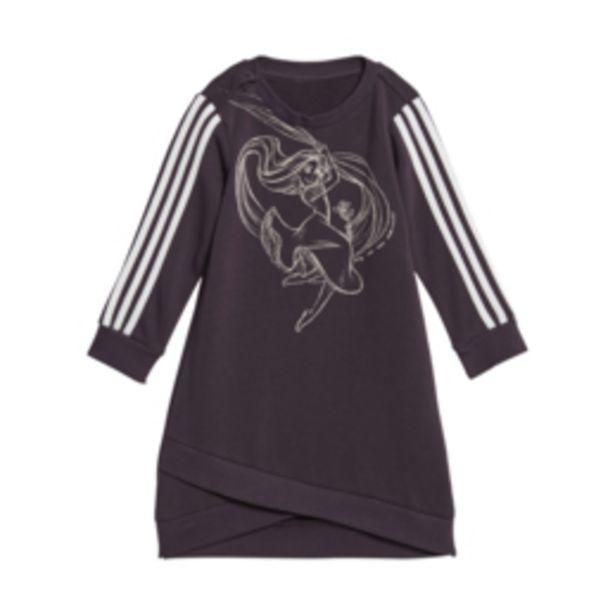 Infants adidas Disney Noble Purple Dress offers at R 249,95