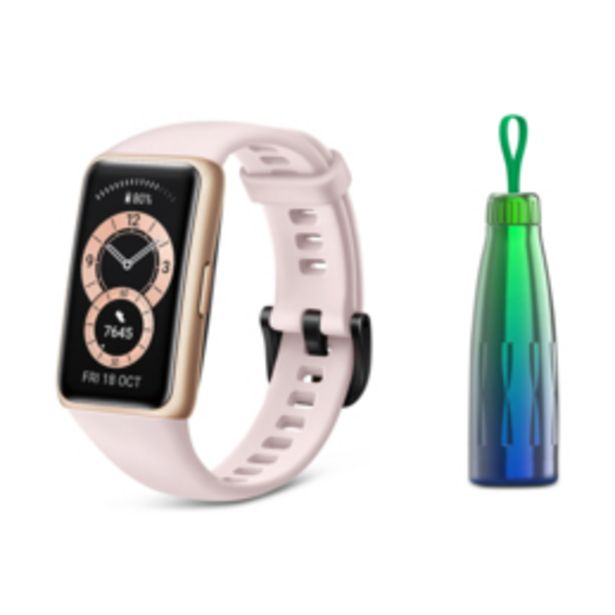 Huawei Band 6 Pink  offers at R 1699,95