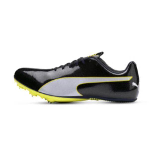 Men's Puma EvoSpeed Sprint 9 Navy/White Running Shoes offers at R 679,95