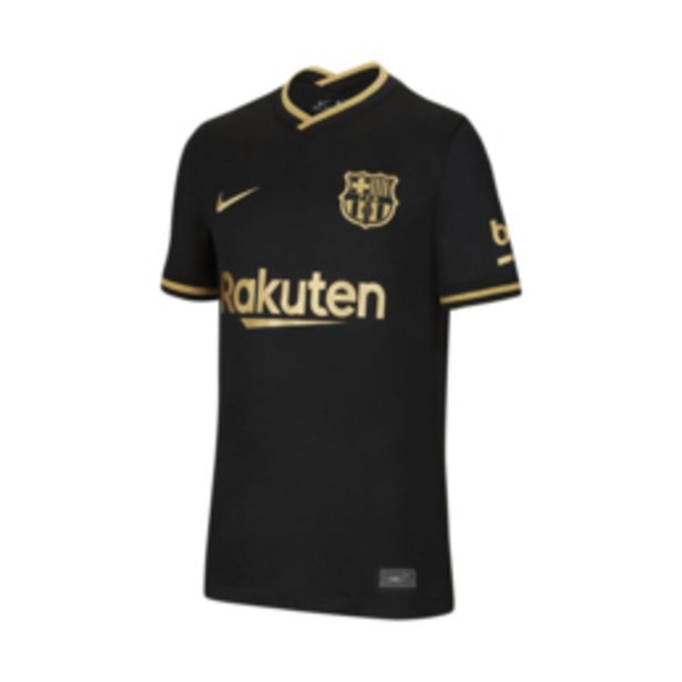 Junior Nike FC Barcelona Away Jersey offers at R 599,95