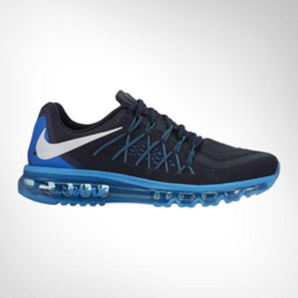 Men's Nike Air Max 2015 Shoe offers at R 849