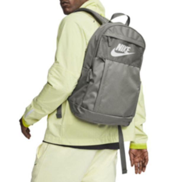 Nike Elemental Light Army Grey Backpack offers at R 449,95