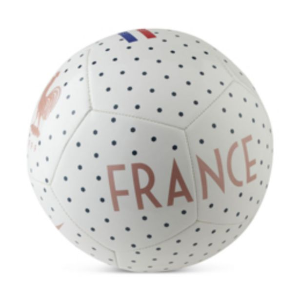 Nike France Pitch 18 White/Navy Ball offers at R 199,95