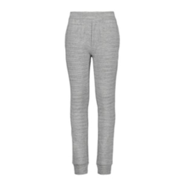 Girls TS Grey Melange Span Jogger offers at R 119,95
