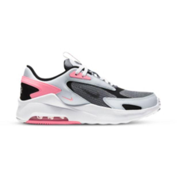 Junior Grade School Nike Air Max Bolt Grey/Black/Pink Shoe offers at R 999,95