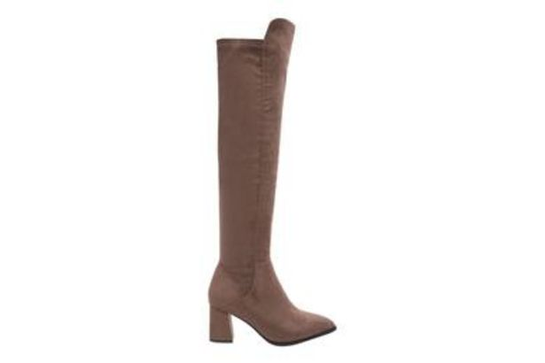 LONG BOOT offers at R 356,99