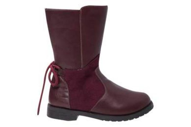 LONG BOOT offers at R 186,99