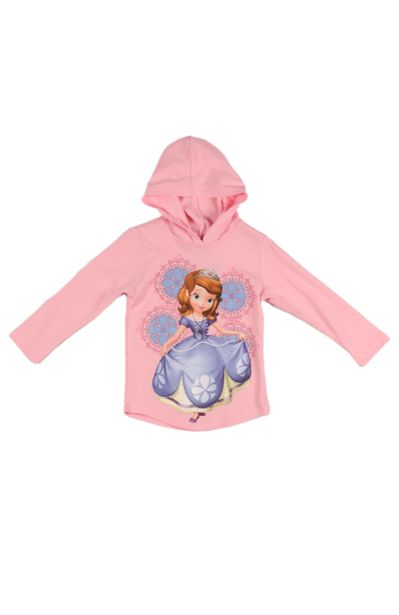 Princess Sofia Track Top - Pink offers at R 85