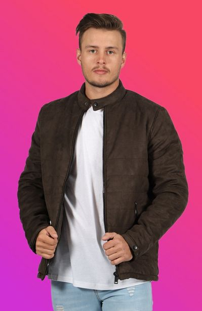 Ranch Jacket - Brown offers at R 382,5