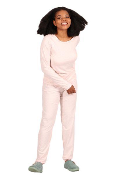 Polka Dot Sleep Set - Pink offers at R 114,75
