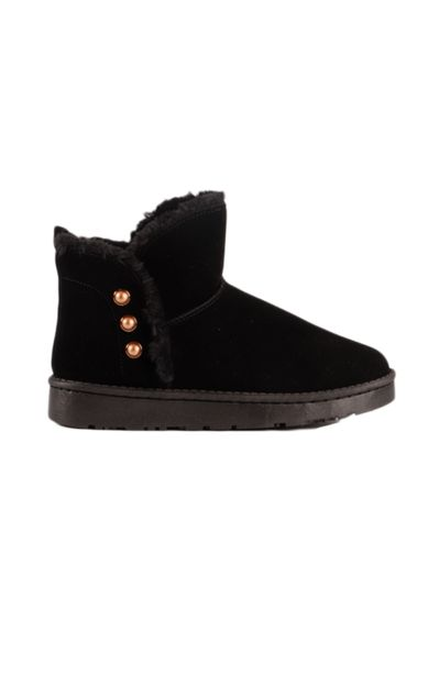 Winter Boots - Black offers at R 135,99