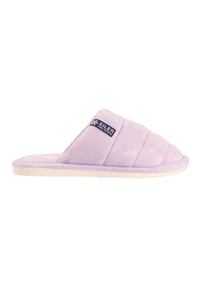 Quilted Slipper - Lilac offers at R 55,25