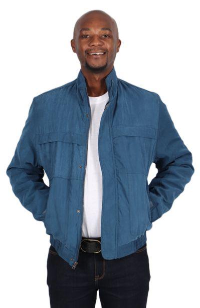 Harrington Jacket - Blue offers at R 254,99