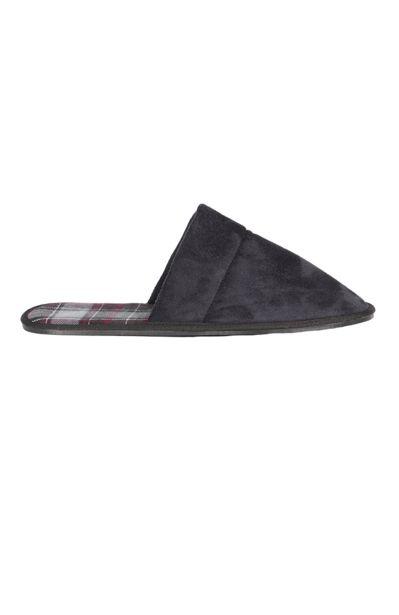 Men's Slipper - Black offers at R 69,99