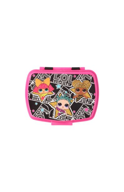 Girls LOL Lunch Box offers at R 25