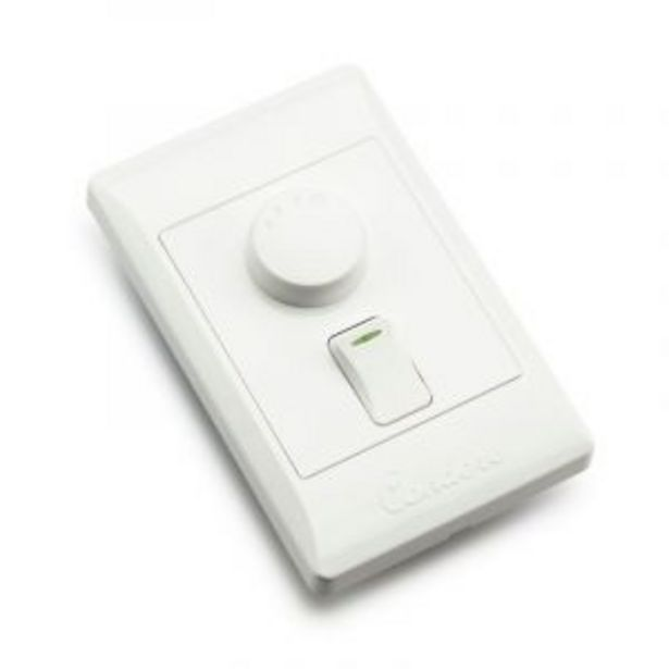 One Lever Dimmer Switch offers at R 82
