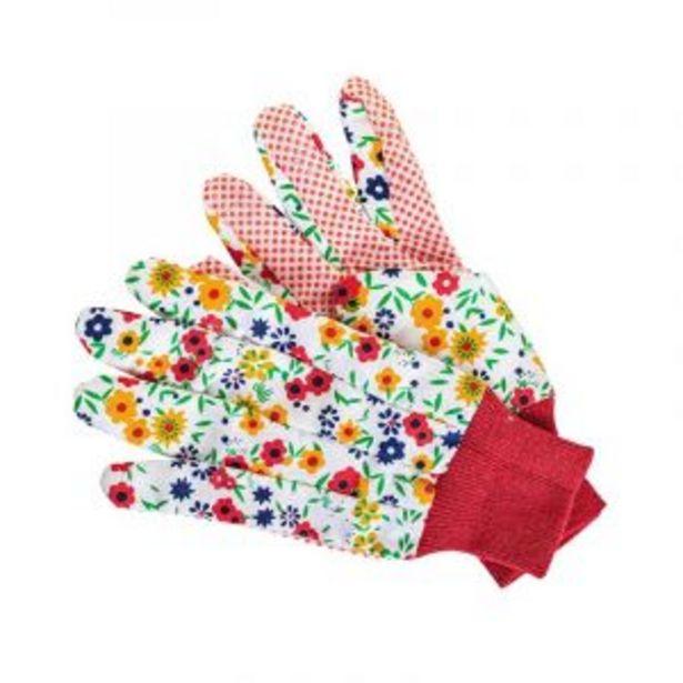 Garden Gloves, 1 Pair offers at R 10