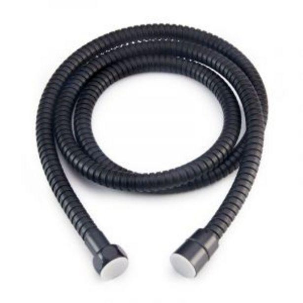 Shower Hose, Black, 1.5m offers at R 69